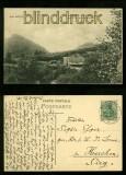 MALMEDY sw-AK Partie aus dem Warchetal 1909 (d6401)