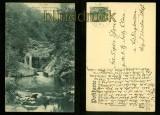 MALMEDY sw-AK Felsenquelle Pouhon des Cuves 1907 (d6408)