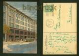 BERLIN farb-AK Geschäftshaus Nord- und Süd Einkaufsgenossenschaft 1925 (d6447)