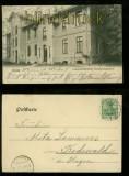 CELLE sw-AK Landwirtschaftliche Haushaltungsschule 1903 (d5975)