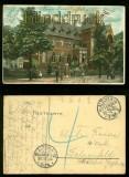 Altona farb-AK Gruss von Reichel´s Elb-Burg 1905 E. A. d. E.  (d6710)