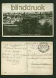 OSSOWIEC sw-AK Sumpfgelände Feldpost 1915 (a1099)