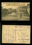 MONTMEDY sw-AK Strassenansicht Feldpost 1916 (d0052)