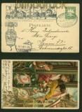 Bayern Privat-GSK PP 15 C 56 / 02 X. Deutsches Turnfest Nürnberg 1903 (42323)