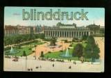 BERLIN farb-AK Altes Museum Lustgarten ungebraucht (d6080)