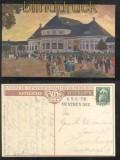 Bayern Privat-GSK PP 27 C 41 / 03 b Bayrische Gewerbeschau München 1912 (35710)