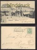 MÜLHAUSEN sw-AK Neuquartierplatz 1905 (d7055)