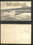 KOLBERG sw-AK Veranda auf der Waldenfelsschanze Feldpost 1915 (d6950)