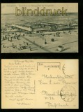 SWINEMÜNDE sw-AK Herrenbad Nebenstempel aus Dampfschiff 1912 (d6493)