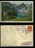 APPENZELL farb-AK Seealp 1930 (a2076)