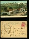 MATANZA Tenerife farb-AK Panoramaansicht 1910 (a2088)