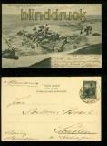 Argentinien sw-AK Lobos Marinos Viaje al Sud de la Rep. Argentina 1905 (a2099)