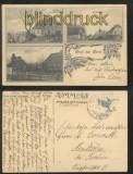HORST sw-AK Gruss aus ..... drei Ansichten ca. 1910 (d0231)