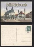 ALTÖTTING farb-AK Basilia St. Anna 1930 (d0239)
