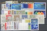 Liechtenstein Jahrgang 1998 komplett postfrisch (44320)