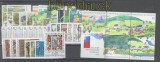 Liechtenstein Jahrgang 1999 komplett postfrisch (44322)