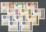 Liechtenstein Automatenmarken 1995 postfrisch (44388)