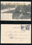 HAMBURG sw-AK Helgoländer Allee 1903 (d7160)
