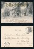 HAMBURG sw-AK Hammerlandstrasse 1902 (d7162)