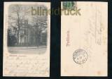 HAMBURG sw-AK Uhlenhorst Adolphstrasse 1898 (d7164)