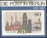 Deutsch/Gnewuch/Grave Die Post in Berlin 1237-1987 750 Jahre Berlin (70113)