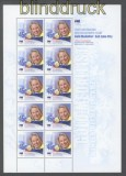 Australien Mi # 2111/12 in postfrischen Kleinbögen Goldmedailliengewinner (44524)