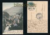 Bad Gastein farb-AK Teilansicht 1905 (a2154)