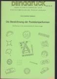 Anderson: Die Bezeichnung der Stempelformen 1981 (70003)