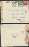Niederlande Auslands-Zensur-Brief Arnhem-Station 20.7.1942 Deutsche Zensur (44928)