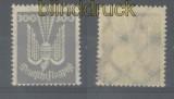 dt. Reich Mi # 350 postfrisch gepr. Schlegel (45365)
